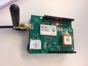 Mijn eerste NB-IoT ervaringen - Premium